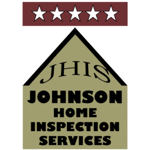 Johnson Home Inspection Services Logo SQ