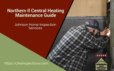 Northern Il Central Heating Maintenance Guide