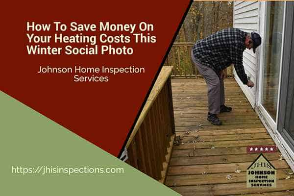 How To Save Money On Your Heating Costs This Winter