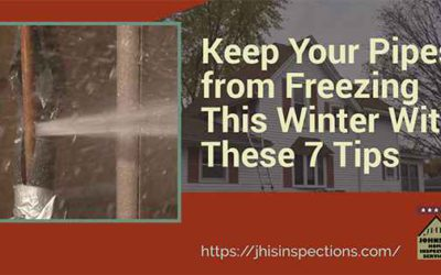 Keep Your Pipes from Freezing This Winter With These 7 Tips