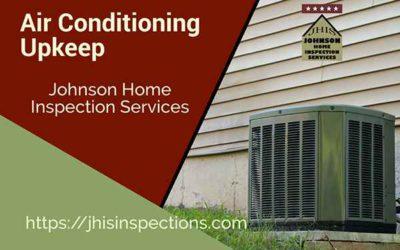 Air Conditioning Upkeep