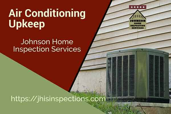 Air Conditioning Upkeep